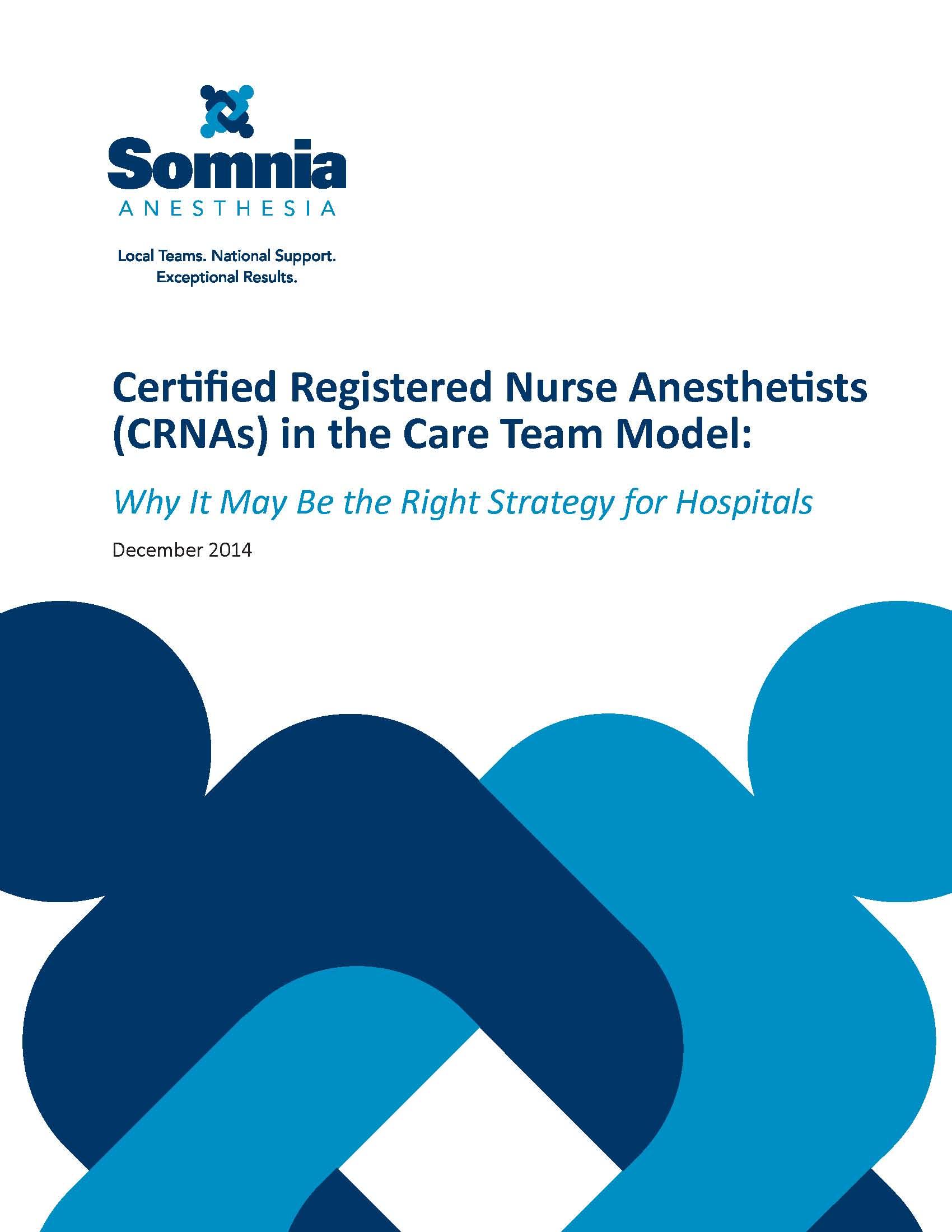 CRNAs_in_the_Care_Team_Model_Dec2014